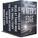 Highlands and Islands Detective Thriller Series - Box Set 1 (Highlands & Islands Detective)