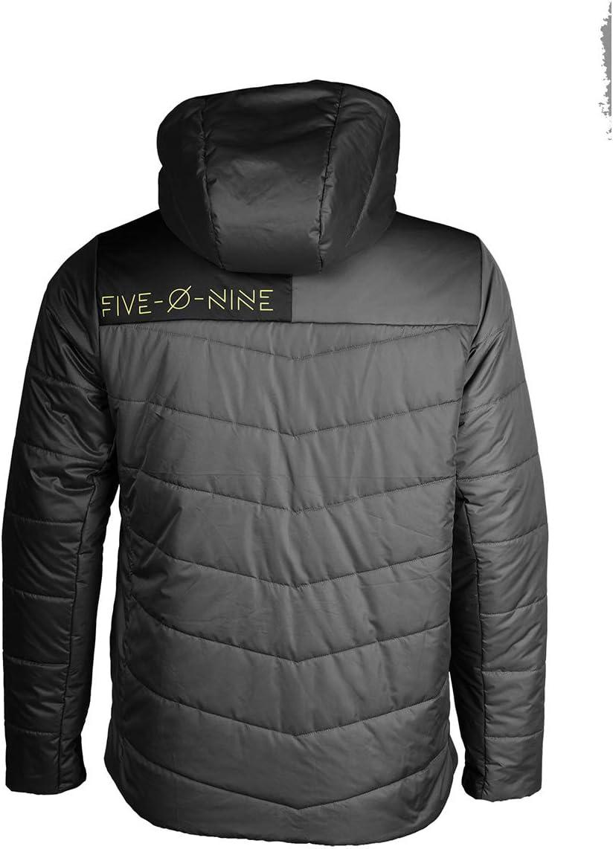 509 Syn Loft Jacket Stealth - 2X-Large