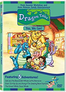 Amazon Com Dragon Tales Let S Start A Band Inc Cttd