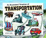 Illustrated Timeline of Transportation (Visual Timelines in History)