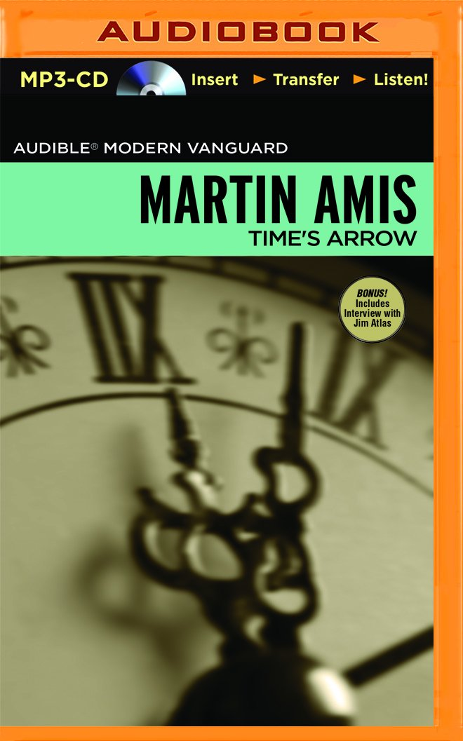 Time's Arrow: Or the Nature of the Offense ebook