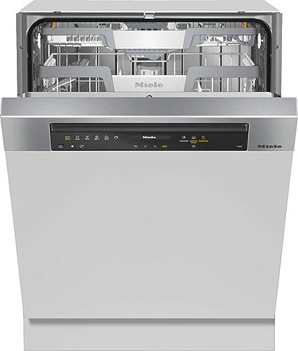 Berühmt Miele G 7310 SCi integrierter Geschirrspüler mit automatischer UN05