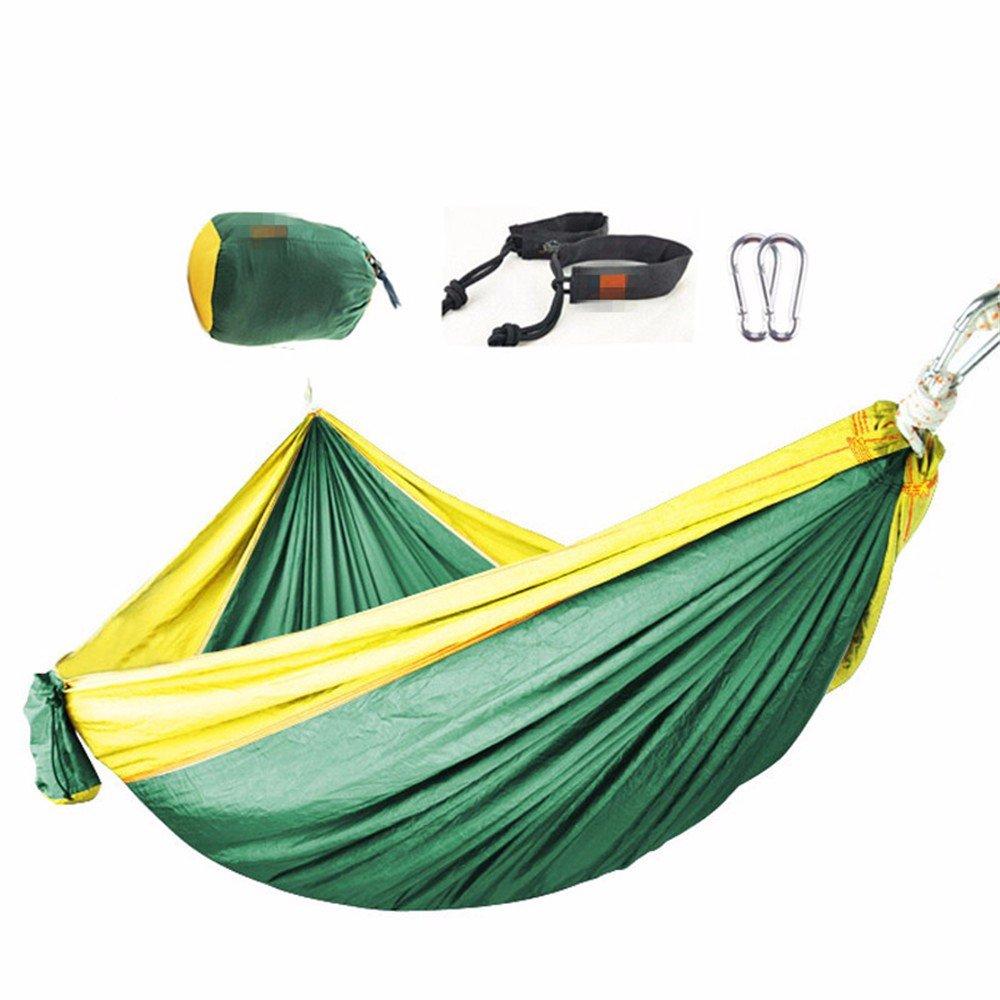 AanYuAan99 Hängematte Erhöhen Ultralight Boden Camping Equipment Portable Outdoor Schaukel