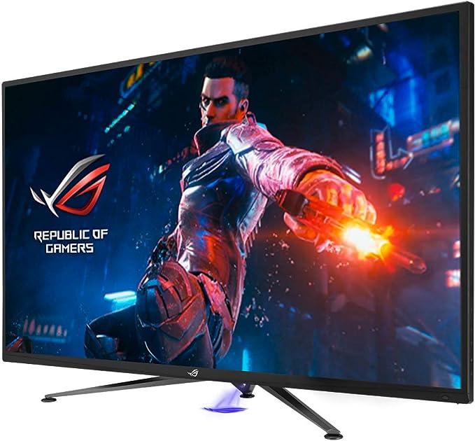 Asus ROG Swift PG43UQ - Monitor de Gaming DSC de 43
