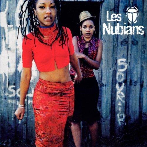 Nubian Village (Princesses Nubiennes)