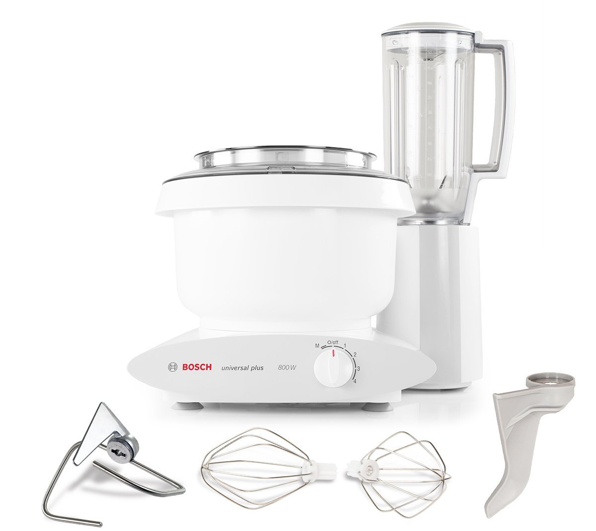 Bosch Small Kitchen Appliances Amazoncom Bosch Mum6n11uc Universal Plus Stand Mixer 800 Watt