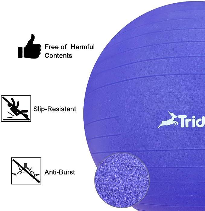 Trideer - Rodillera deportiva de neopreno (5 mm) para levantamiento de peso, crossfit, triatlón, powerlifting, fitness, entrenamiento, competición, ...