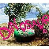 【店舗限定先着特典】DINOSAUR (初回限定盤 CD+DVD) (アクリルキーホルダー付)
