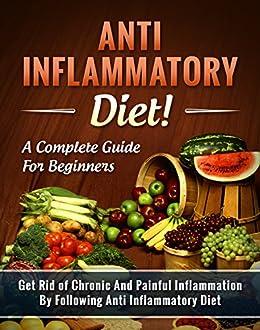 Anti Inflammatory Complete Guide Beginners ebook