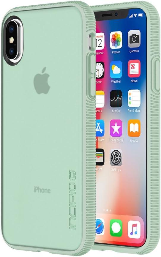 Incipio Apple iPhone X Octane Case - Mint
