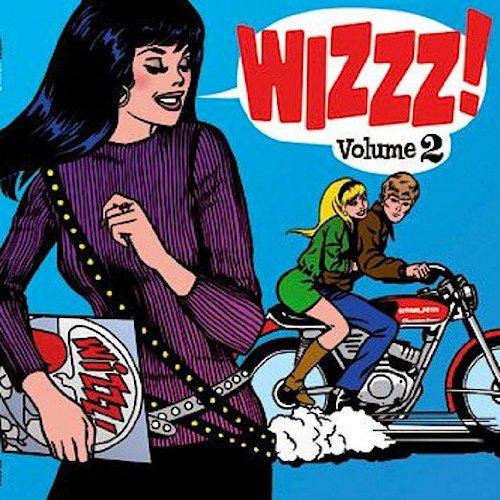Wizzz: French Psychorama 1966-1970