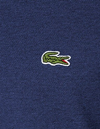 Classic Homme Lacoste Chine Fit Polo Ancre PzwqR