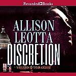 Discretion | Allison Leotta