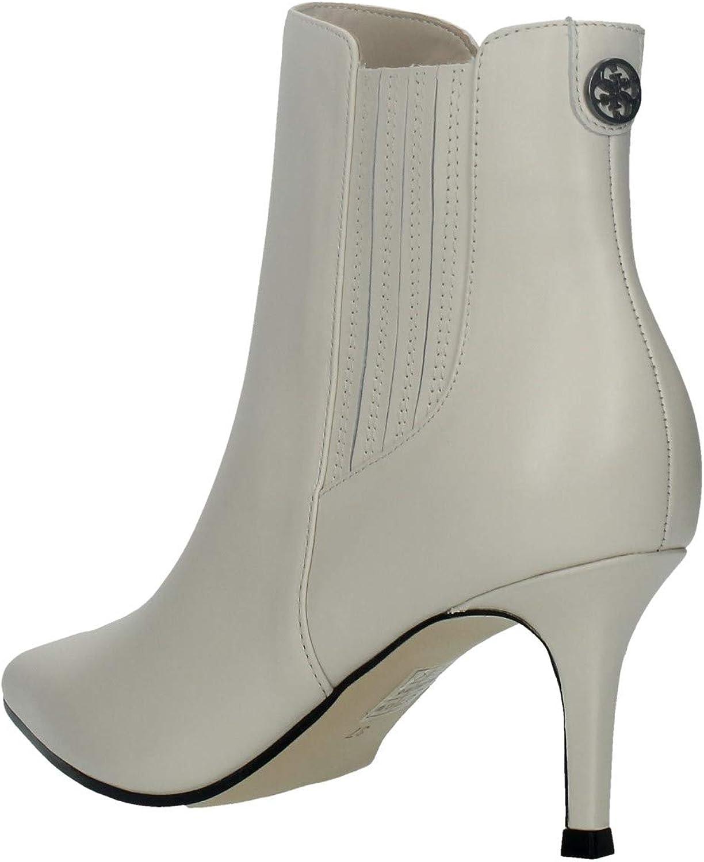 GUESS Chaussures Femmes Bottes Hiver Boots bleu navy flvfe 4 fab10 T 37 NOUVEAU neuf dans sa boîte