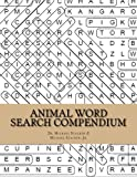 Animal Word Search Compendium