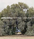 img - for John Divola: As Far as I Could Get book / textbook / text book