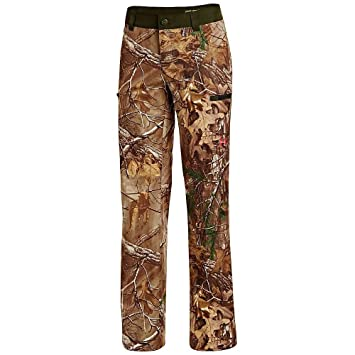 3e1dffe658a6 Under Armour UA Scent Control Early Season Speed Freek Pants