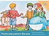 Portocale Pentru Fiecare | Oranges for Everybody (Romanian Edition)
