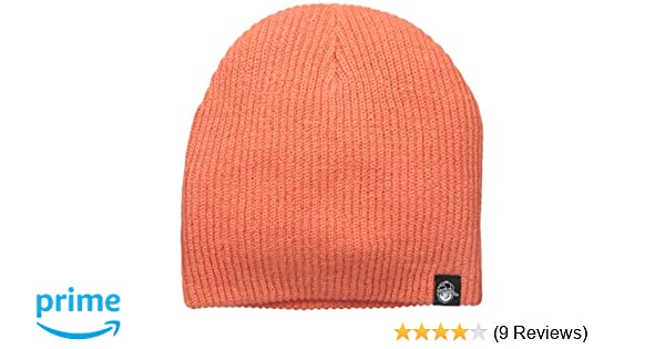 e8e3fd65a909d6 Amazon.com: NEFF Little Boys' Youth Daily Beanie, Coral, One Size: Clothing