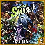 Pegasus Spiele 17265G - Smash Up: Geek Edition