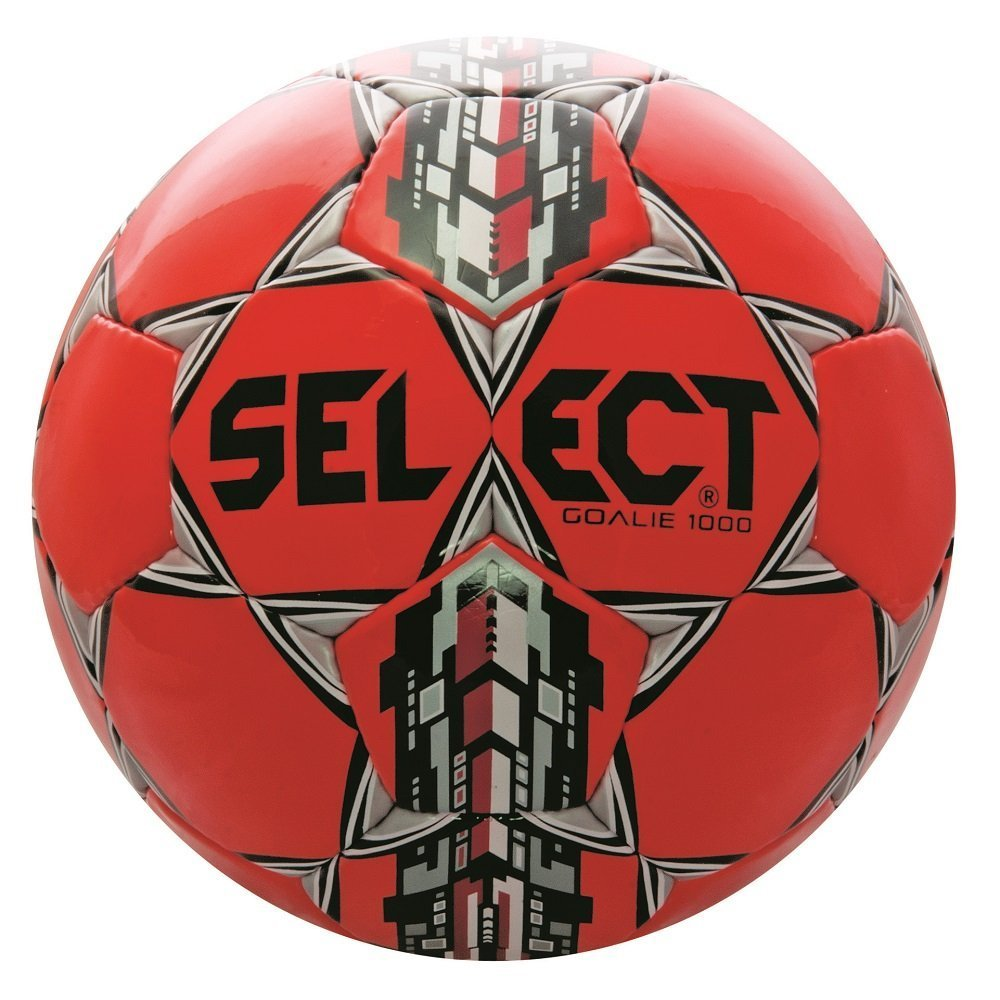 Select Weighted GK Trainer Soccer Ball Red 5 [並行輸入品] B078BQQVLY