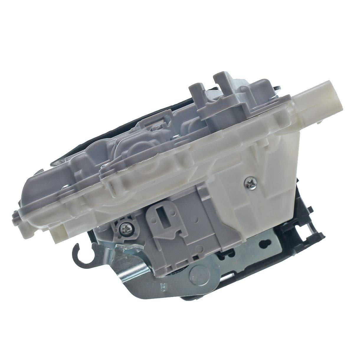 Stellmotor T/ürschloss Vorne Rechts f/ür Leon 1P Superb 3T EOS 1F 2004-2018