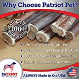 Patriot-Pet-6-Inch-Bully-Sticks-for-Dog-12-Pack