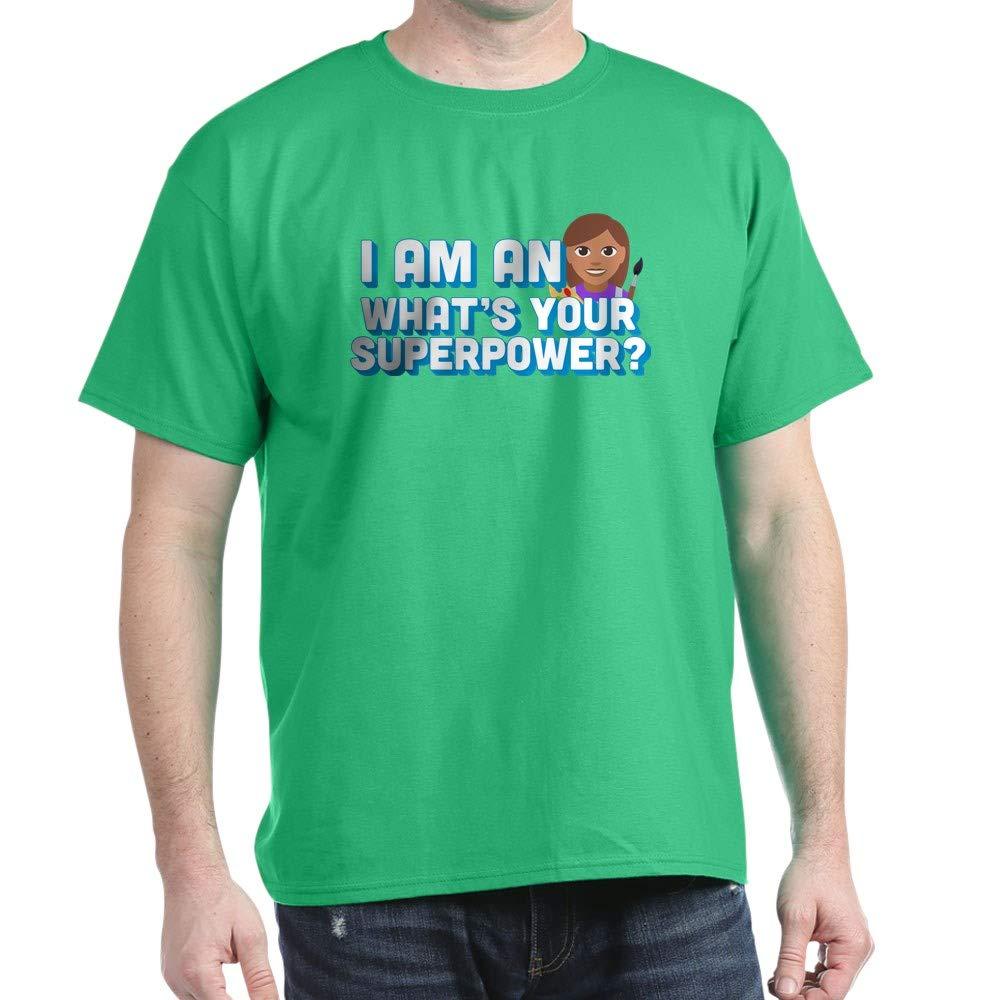 I Am An Artist What's Your T-shirt