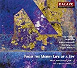 From the Merry Life of a Spy: Music for Brass Quintet