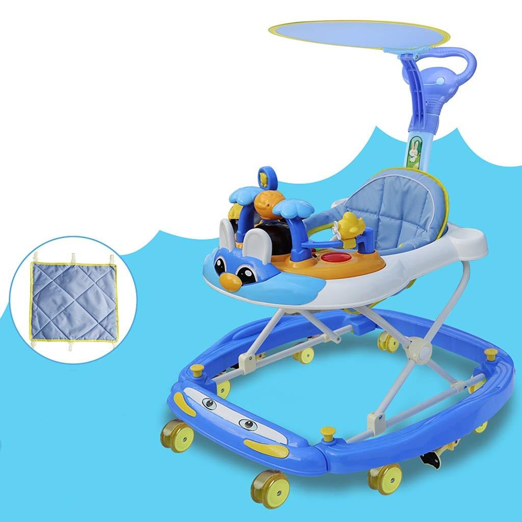 LFY - Andador para bebé con Asas y Paraguas para Exteriores ...