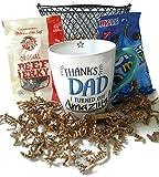 Dad Mug - Dad Gifts - Gift For Dad Gift Basket - Father