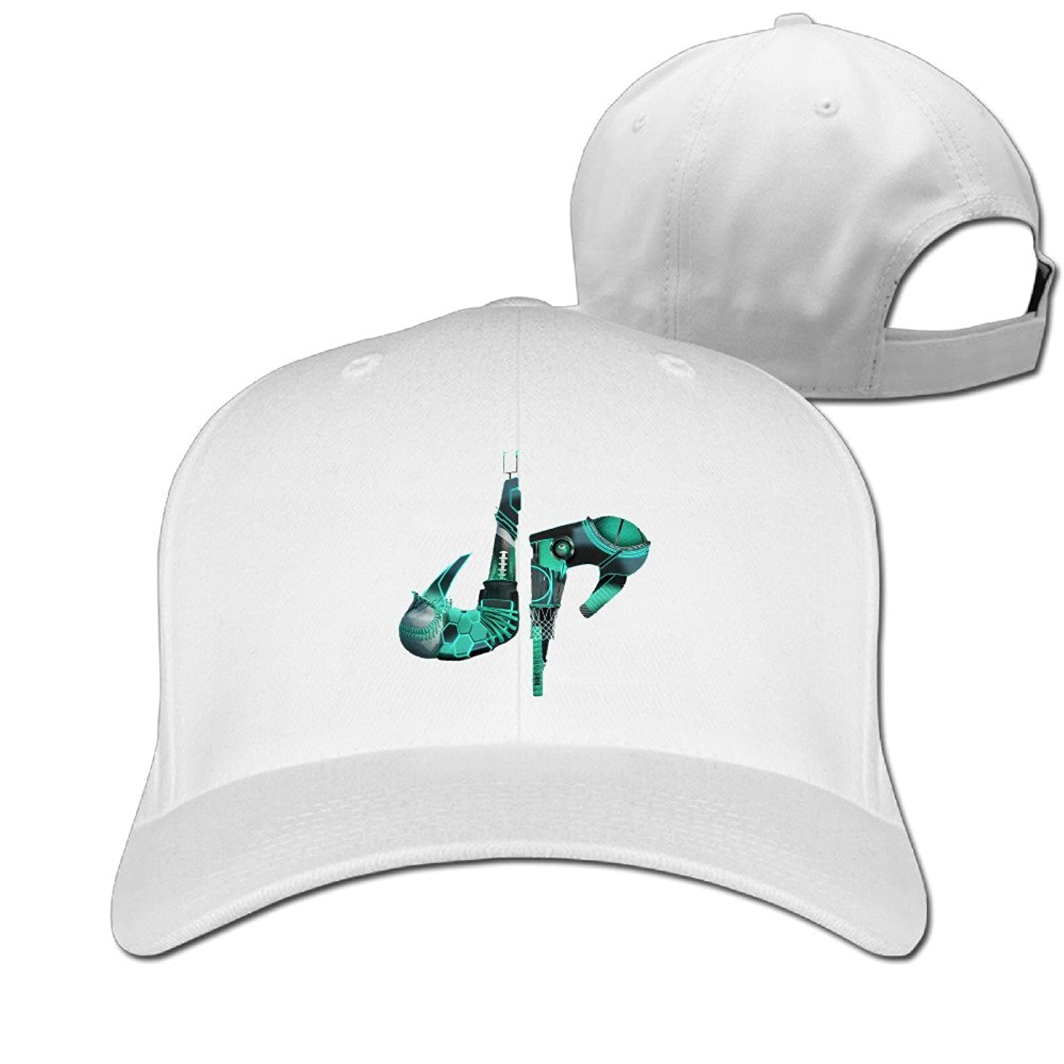 BUUMY DudePerfect Dp Logo Unisex Adjustable Hats