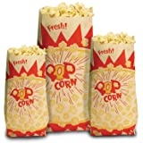 Paragon Popcorn Bags (1,000-Count)