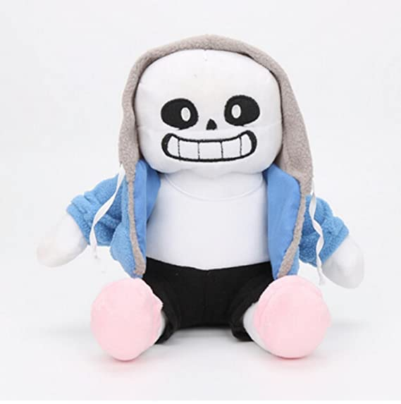 Amazon.com: Undertale Sans Papyrus Plush Stuffed Doll 12