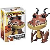 Funko - Bobugt093 - Figurine Cinéma - Dragons - Bobble Head Pop 98 Dragon Hookfang
