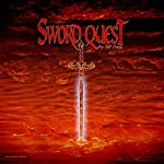 SwordQuest: Lands of Daranor, Book 3 | Bill Pottle