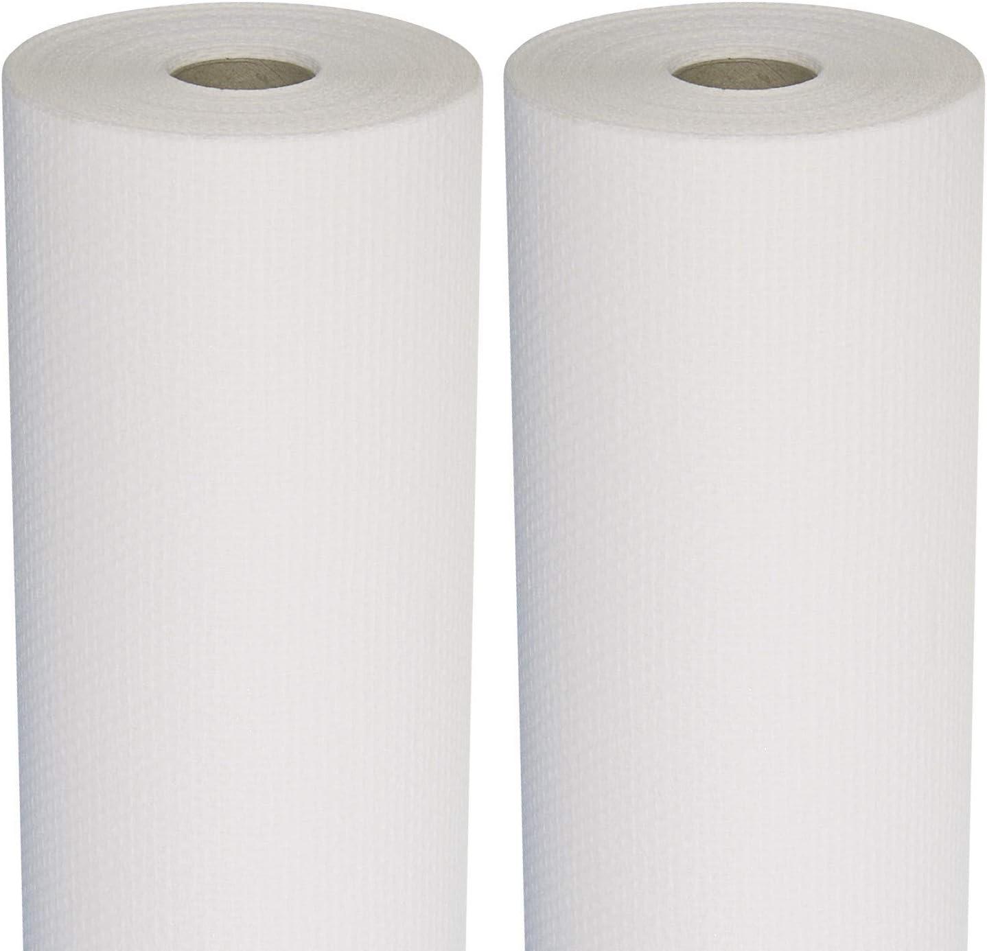 A.S Cr/éation Pro protection 311016 Papier peint Non tiss/é peut /être Papered sur plusieurs fois//Crack-pont//Stable sans forme//Fibre de verre//blanc