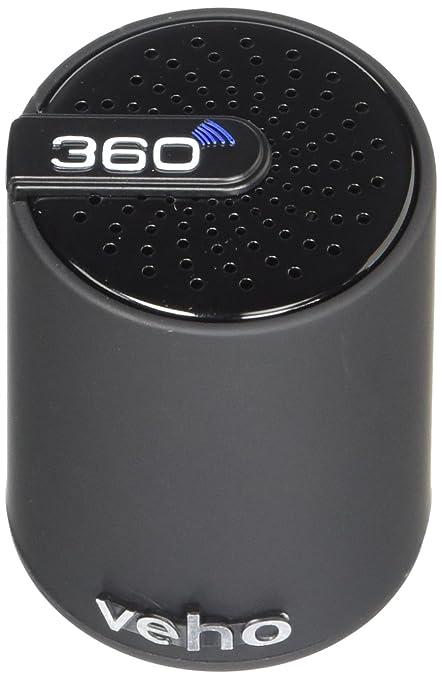 Review Veho VSS-006-360BT Bluetooth Wireless