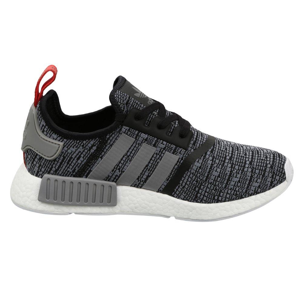 Adidas Adidas Adidas Herren NMD_R1 PK Fitnessschuhe schwarz/Grau 87a822