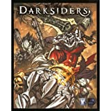 Darksiders Gamestop Ltd Ed Graphic Novel Joe Madureira 2009 DC/Wildstorm