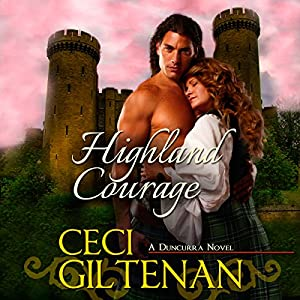 Highland Courage Audiobook