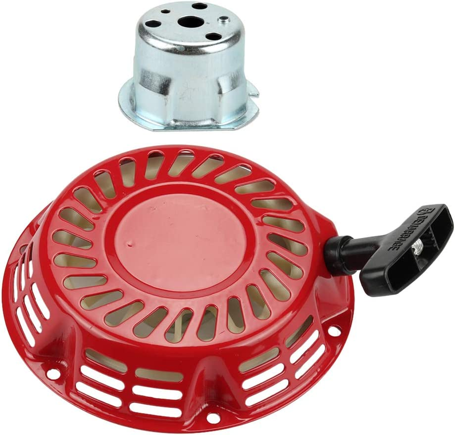 ATVATP GX 120 Recoil Starter for Honda GX120 GX160 GX200 Lawn Mower 4HP 5.5HP 6.5HP Engine 28400-ZH8-013YA