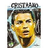 Cristiano Ronaldo Calendar - Calendars 2017 - 2018 Wall Calendars - Soccer Calendar - Sports Calendar - 12 Month Calendar by Dream