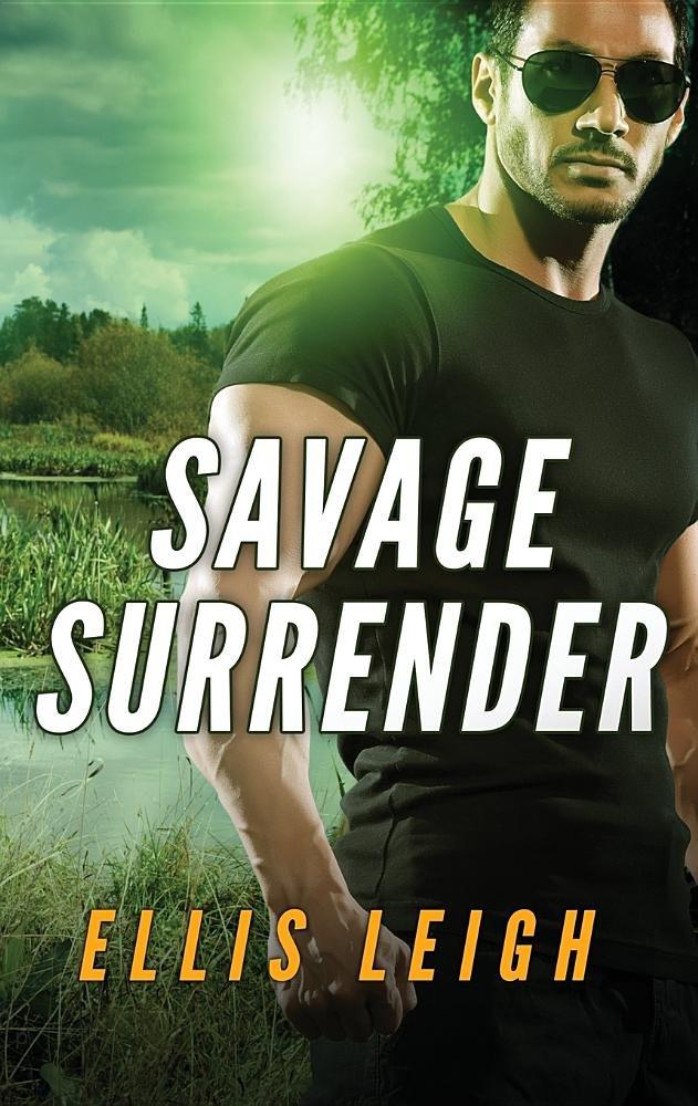 Savage Surrender: A Dire Wolves Mission (Devil's Dires) ePub fb2 ebook