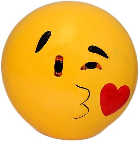 Kuss smilie Sending Smiley