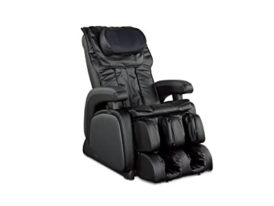 Cozzia 16028 Feel Good Series Shiatsu Massage Chair