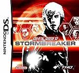 Alex Rider: Stormbreaker (Nintendo DS)