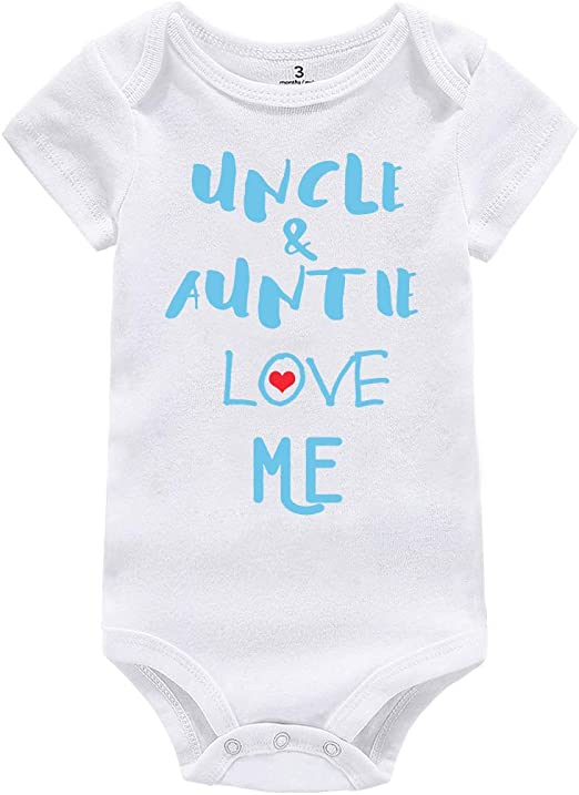 Amazon.com: Amberetech Bebé Niño Niña Traje Abuelo Abuela ...