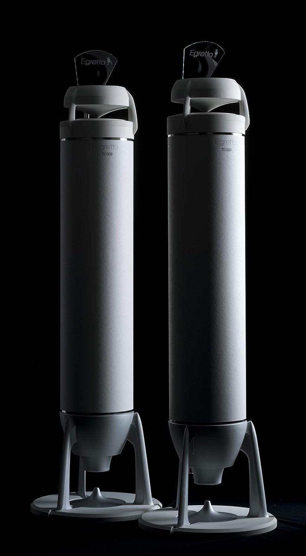 オオアサ電子 Egretta エグレッタ 無指向性バスレフタワー型ハイレゾスピーカー TS1000F B07MQYFJX8