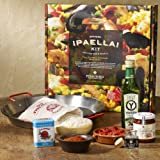 La Tienda Traditional Paella Kit from Spain